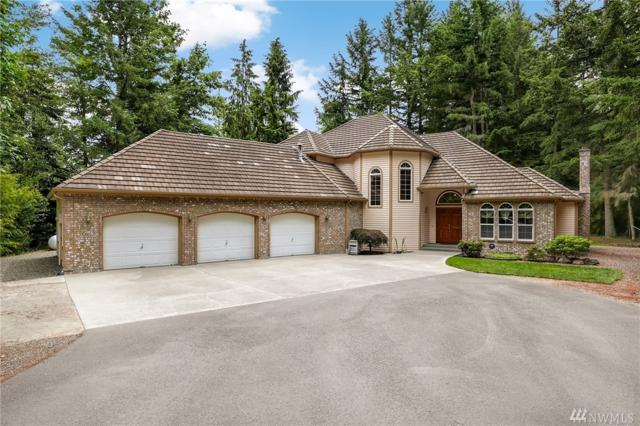 22502 202nd Ave SE, Maple Valley, WA 98038 (#1311315) :: Real Estate Solutions Group