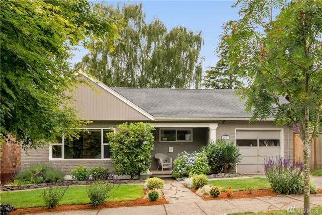 7023 11th Ave NW, Seattle, WA 98117 (#1311319) :: The DiBello Real Estate Group