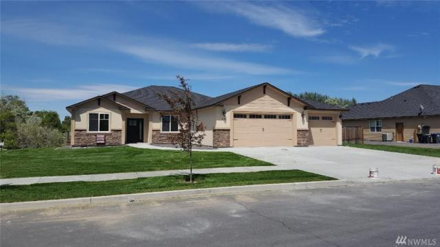 416 S Astor Lp, Moses Lake, WA 98837 (#1311333) :: Real Estate Solutions Group