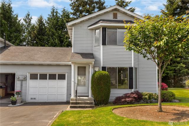 32519 3rd Place S 4D, Federal Way, WA 98003 (#1311348) :: Brandon Nelson Partners