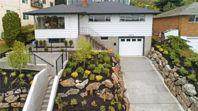 2612 14th Ave W, Seattle, WA 98119 (#1311352) :: Real Estate Solutions Group