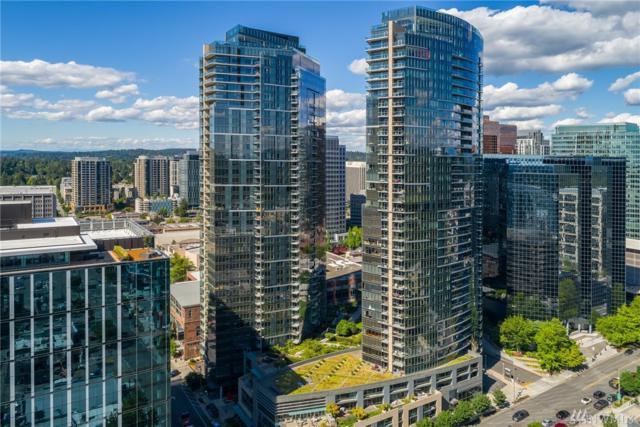 500 106th Ave NE #705, Bellevue, WA 98004 (#1311368) :: The Vija Group - Keller Williams Realty