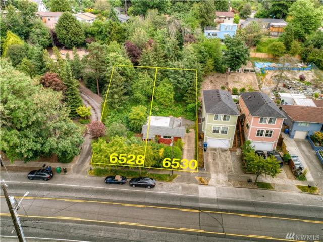 6528 Delridge Wy SW, Seattle, WA 98106 (#1311370) :: Real Estate Solutions Group