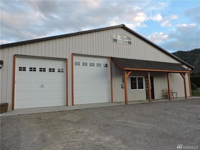 6309 Kimber Rd, Cashmere, WA 98815 (#1311383) :: Nick McLean Real Estate Group