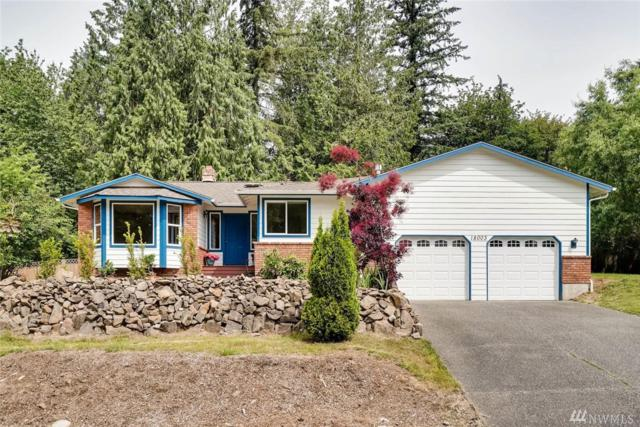 18003 121st St SE, Snohomish, WA 98290 (#1311393) :: Alchemy Real Estate