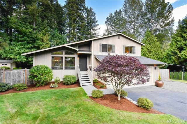 10111 200th Place SE, Snohomish, WA 98296 (#1311399) :: Keller Williams Realty Greater Seattle