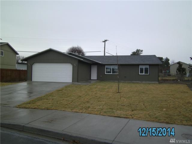1300 W Electra St, Moses Lake, WA 98837 (#1311402) :: Icon Real Estate Group