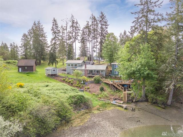752 E Stretch Island Road S, Grapeview, WA 98546 (#1311404) :: Homes on the Sound