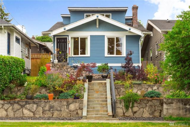 1607 26th Ave, Seattle, WA 98122 (#1311408) :: Real Estate Solutions Group