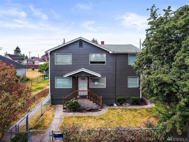 6238 S Montgomery St, Tacoma, WA 98409 (#1311420) :: Homes on the Sound