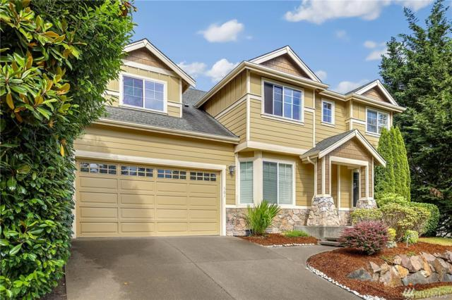501 Wilderness Peak Dr NW, Issaquah, WA 98027 (#1311442) :: Real Estate Solutions Group