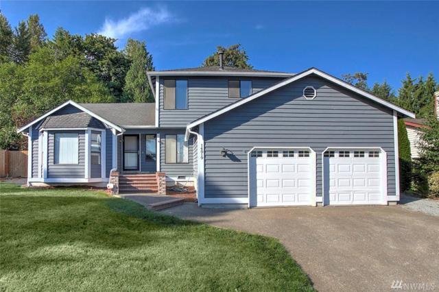 14019 SE 158th St, Renton, WA 98058 (#1311443) :: Keller Williams - Shook Home Group
