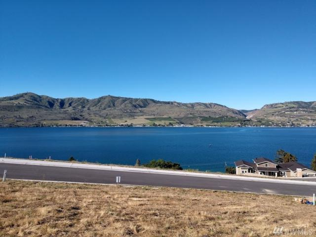 154 Apple Ave, Chelan, WA 98816 (#1311445) :: Tribeca NW Real Estate