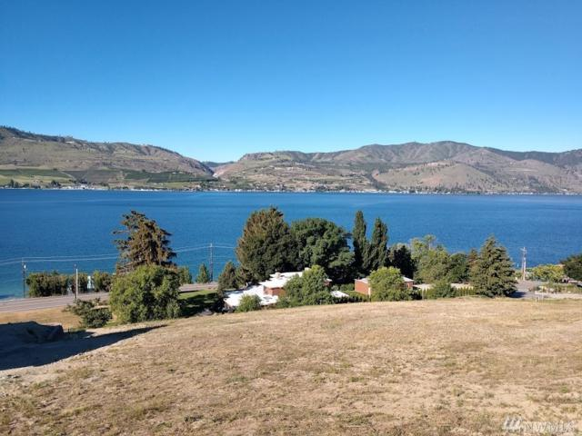 102 Mayer Dr, Chelan, WA 98816 (#1311458) :: Nick McLean Real Estate Group