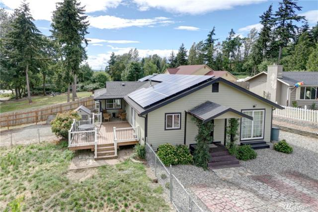 3210 S 259th Lane, Kent, WA 98032 (#1311463) :: Costello Team