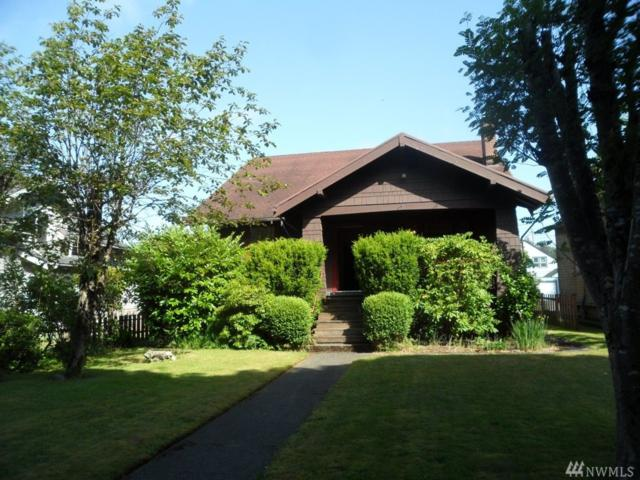 312 W 2nd St, Aberdeen, WA 98520 (#1311464) :: Real Estate Solutions Group