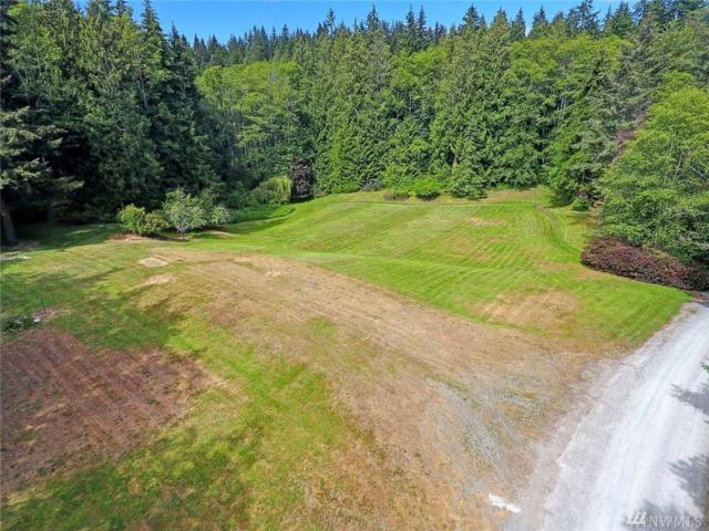 0-Lot1,2,3 Forrest Wy, Camano Island, WA 98282 (#1311484) :: Real Estate Solutions Group