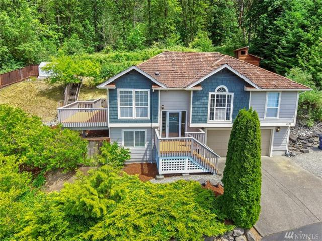 4502 Kennedy Ave SE, Auburn, WA 98092 (#1311487) :: Real Estate Solutions Group