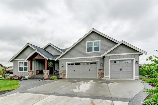 1703 Burlwood Wy, Lynden, WA 98264 (#1311501) :: Keller Williams Realty