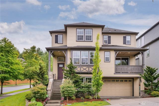 9313 Brinkley Ave SE, Snoqualmie, WA 98065 (#1311502) :: Crutcher Dennis - My Puget Sound Homes
