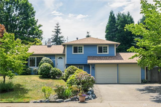 12507 NE 137th Place, Kirkland, WA 98034 (#1311509) :: The DiBello Real Estate Group