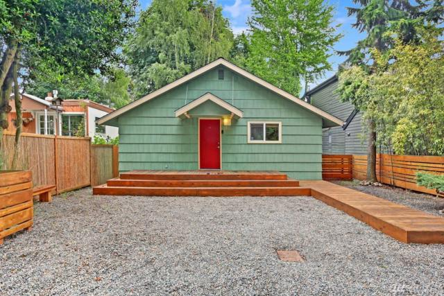 8808 9th Ave NW, Seattle, WA 98117 (#1311542) :: Real Estate Solutions Group