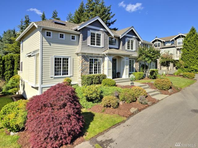 4630 130th Ave SE, Bellevue, WA 98006 (#1311554) :: Real Estate Solutions Group