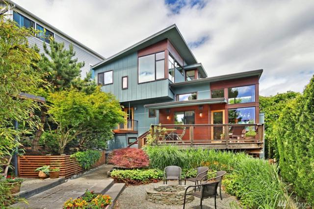 3611 W Barrett St, Seattle, WA 98199 (#1311557) :: Keller Williams Realty