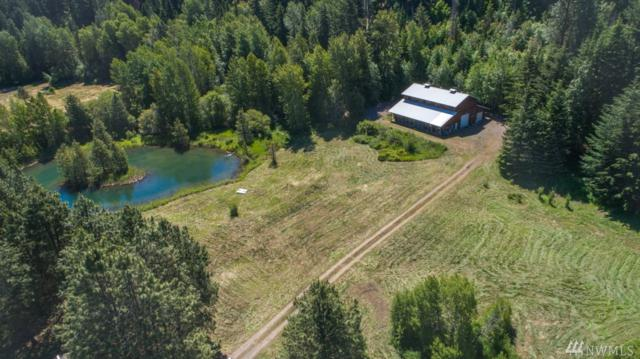 1360 Westside Rd, Cle Elum, WA 98922 (#1311589) :: Real Estate Solutions Group