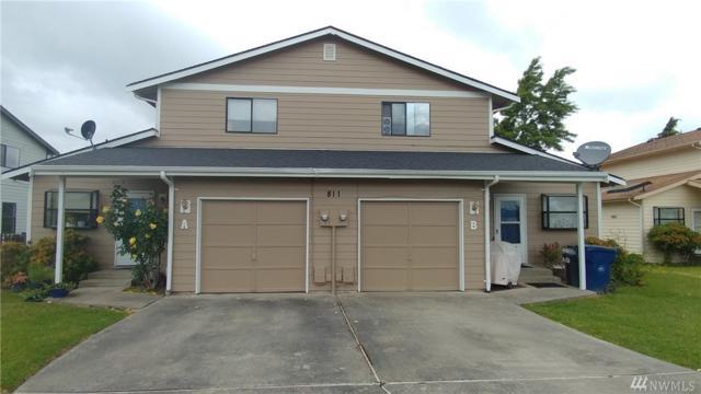 811 S 22nd St A&B, Mount Vernon, WA 98274 (#1311595) :: Chris Cross Real Estate Group