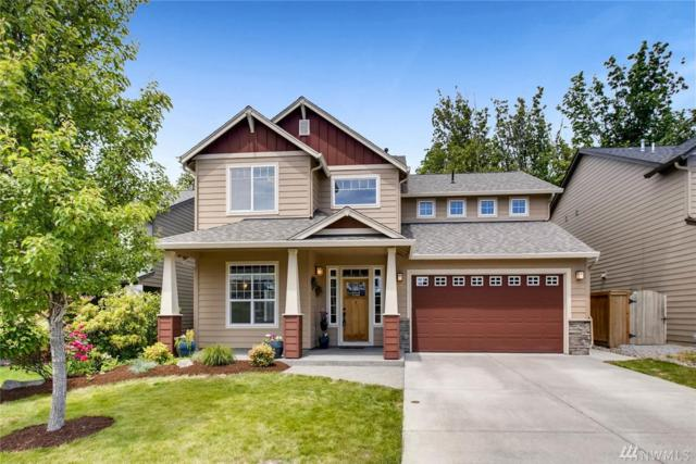 202 NW 153rd St, Vancouver, WA 98685 (#1311597) :: Real Estate Solutions Group