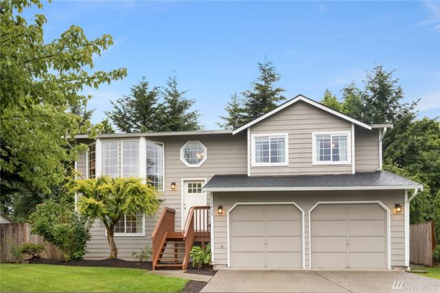 17442 Mountain View Rd SE, Monroe, WA 98272 (#1311604) :: Real Estate Solutions Group