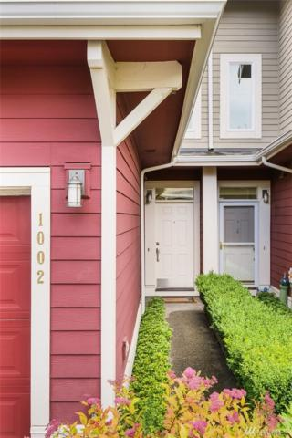 7812 Fairway Ave SE #1002, Snoqualmie, WA 98065 (#1311605) :: Crutcher Dennis - My Puget Sound Homes