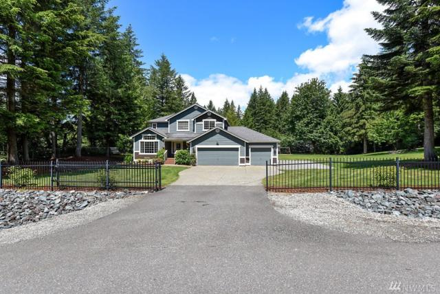 43712 SE 168th St, North Bend, WA 98045 (#1311608) :: Homes on the Sound