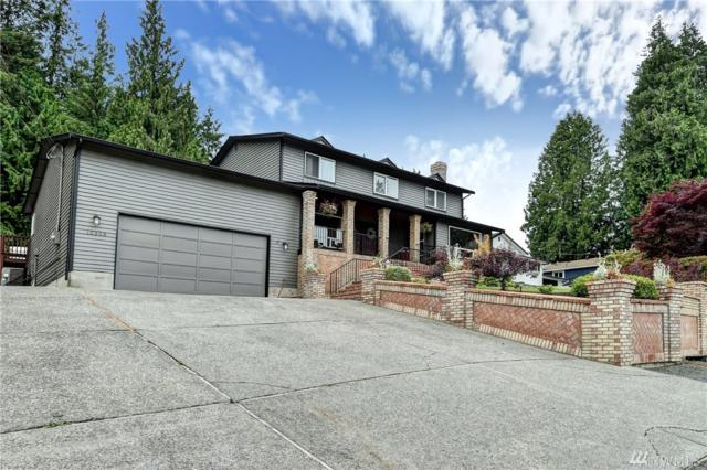 15308 Forty Five Rd, Arlington, WA 98223 (#1311612) :: Homes on the Sound