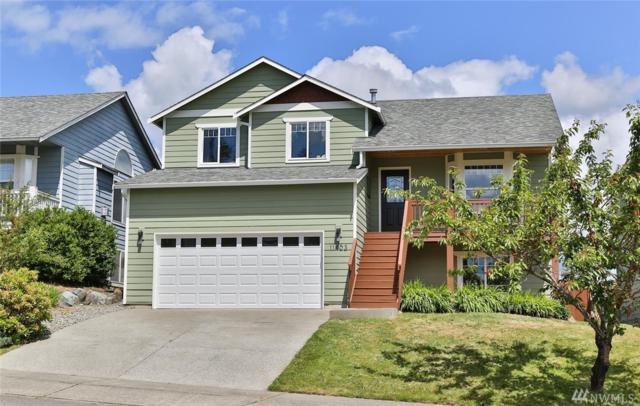 11403 34th St NE, Lake Stevens, WA 98258 (#1311619) :: Real Estate Solutions Group