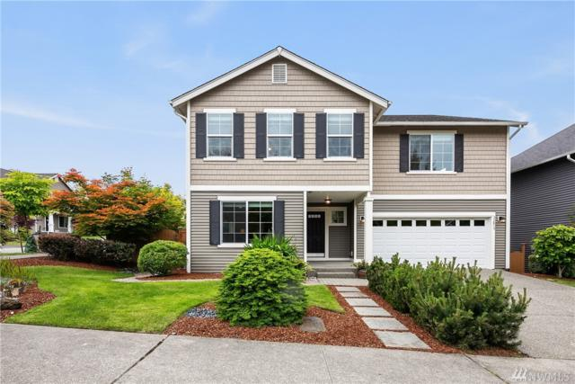 33813 SE Sorenson St, Snoqualmie, WA 98065 (#1311664) :: Crutcher Dennis - My Puget Sound Homes