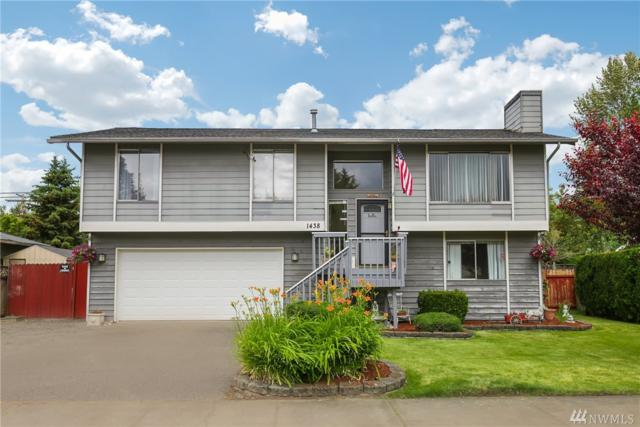 1438 SW 320th Place, Federal Way, WA 98023 (#1311667) :: Brandon Nelson Partners