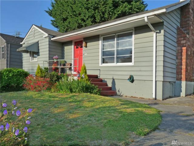 5922 37th Ave SW, Seattle, WA 98126 (#1311693) :: Real Estate Solutions Group