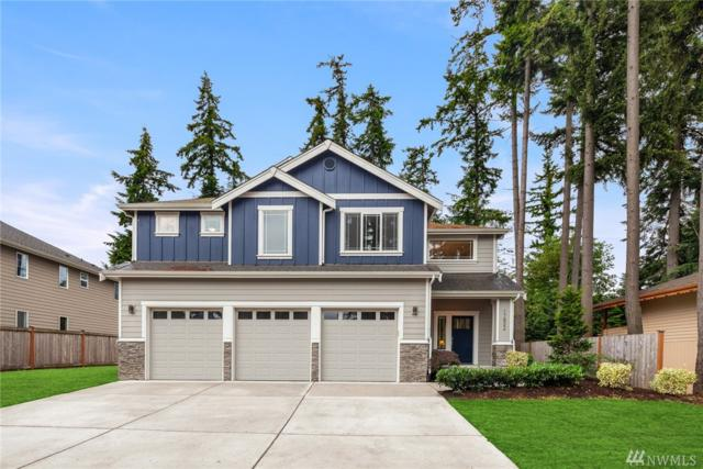 17832 1st Ave NE, Shoreline, WA 98155 (#1311694) :: Real Estate Solutions Group