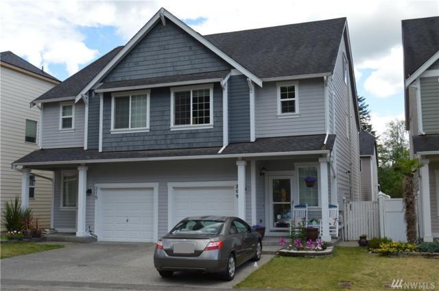 209 NE Miramar Circle, Bremerton, WA 98311 (#1311697) :: Real Estate Solutions Group