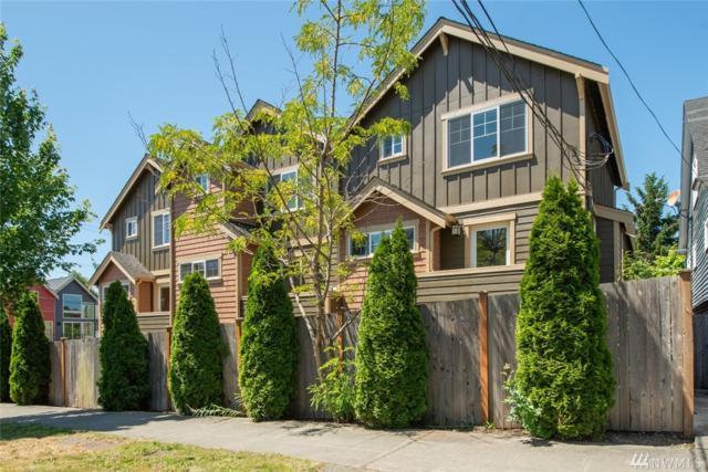6505-B 16th Ave NW, Seattle, WA 98117 (#1311716) :: The Vija Group - Keller Williams Realty