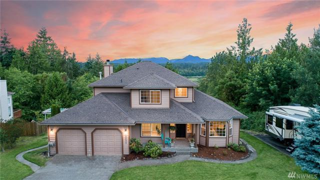12235 Ridgepoint Cir NW, Silverdale, WA 98383 (#1311733) :: Real Estate Solutions Group