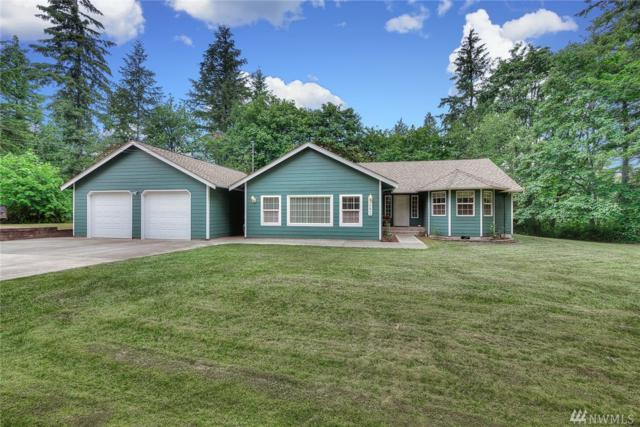 14816 SE 218th St, Kent, WA 98042 (#1311743) :: Real Estate Solutions Group