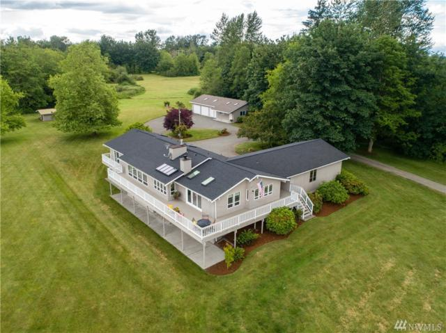 40905 208th Ave SE, Enumclaw, WA 98022 (#1311747) :: Real Estate Solutions Group