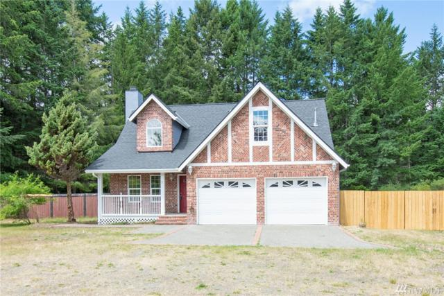 7 Webb Rd SW, Lakebay, WA 98349 (#1311750) :: Real Estate Solutions Group