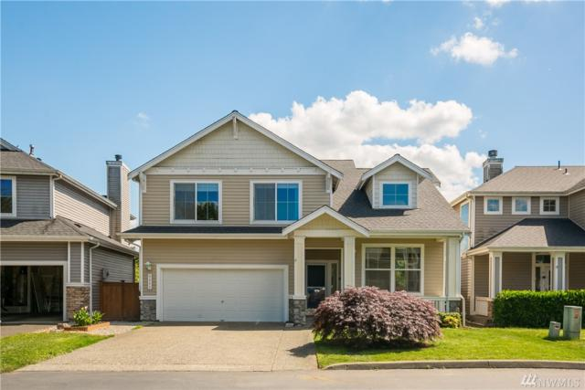 5211 S 232nd St #22, Kent, WA 98032 (#1311762) :: Real Estate Solutions Group