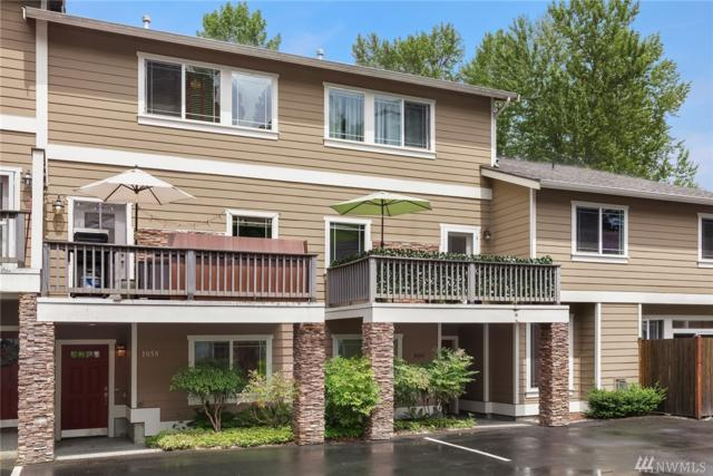 1058 215th Place SE, Bothell, WA 98021 (#1311767) :: Homes on the Sound
