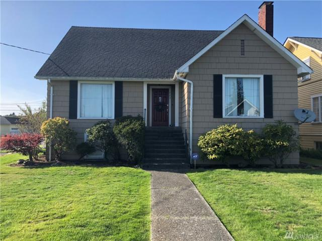 422 W 3rd St, Aberdeen, WA 98520 (#1311768) :: Real Estate Solutions Group
