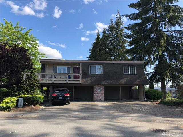 14501 NE 6th Place, Bellevue, WA 98007 (#1311775) :: Homes on the Sound